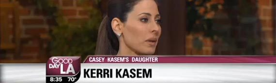 Kerri Kasem on Good Day LA