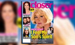 Closer Weekly With Kerri Kasem (December 2014)