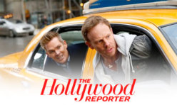 Sharknado 1 and 2 screenwriter Thunder Levin Q&A with The Hollywood Reporter